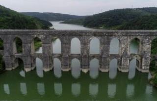 İSKİ'den açıklama: İstanbul'da baraj...