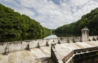 İstanbul baraj doluluk oranlarında son durum