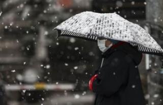 Meteoroloji açıkladı: Perşembe gününe kadar...