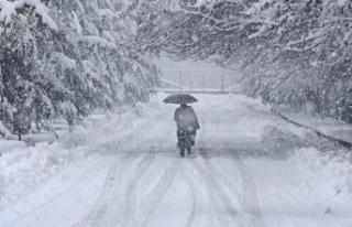 Meteoroloji uyardı: Çarşamba gününden itibaren...