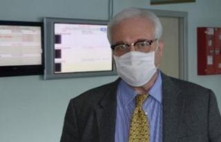Prof. Dr. Özlü: Aşı vurulur vurulmaz insanlar,...