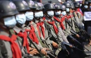 ABD'den Myanmar'a sert yaptırımlar