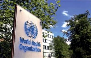 ABD Dünya Sağlık Örgütü'nün Covid-19 ile...