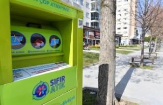 Beylikdüzü Belediyesi 200 noktaya Giysi Tekstil...