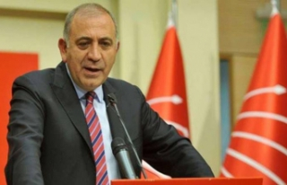CHP İstanbul Milletvekili Gürsel Tekin'den flaş...