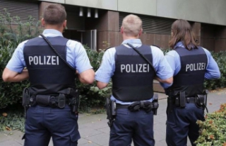 Danimarka ve Almanya terör saldırısı düzenleme...