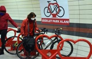 İstanbul metrolarında yeni dönem: Pilot uygulama...