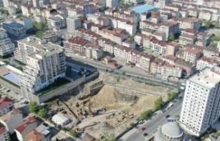 İstanbul'un Esenyurt ilçesi 957 bin 398'e...