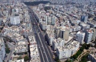İstanbul'un Esenyurt ilçesi nüfusuyla 57 ili...