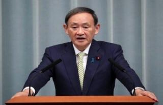 Japonya'daki iktidar partisi: Kadınlar az konuşmak...
