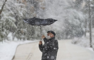 Kar yağışı devam edecek mi? Meteoroloji'den...