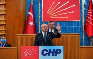 Kemal Kılıçdaroğlu: 13 şehidimizin sorumlusu...