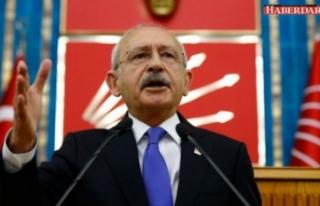 Kemal Kılıçdaroğlu'ndan Erdoğan'a:...