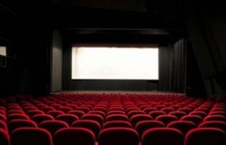 Kültür ve Turizm Bakanlığı'ndan film sektörüne...