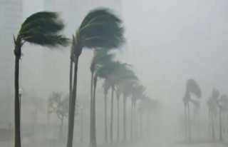 Meteoroloji'den Marmara için kuvvetli rüzgar...