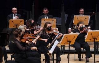Perdenin Önü Arkası konseri YouTube kanalından...