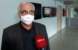Prof. Dr. Özlü: Mutasyonlu virüste izole edilen...