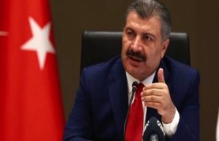 Sağlık Bakanı Fahrettin Koca Çin aşısını savundu:...