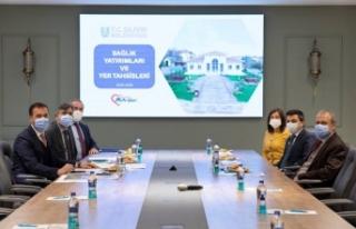 Silivri Belediyesi 2021 Yılı Sağlık Yatırımları...
