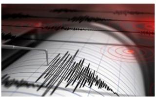 Yeni Zelanda'da şiddetli deprem yaşandı