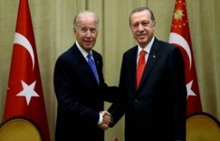 ABD basınında Erdoğan Biden yorumu: ABD'nin...