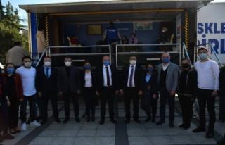 Avcılar Belediyesi ve AFAD işbirliği ile vatandaşlara...