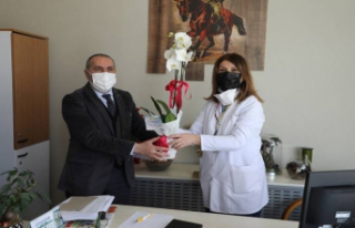 Büyükçekmece Belediye Başkanı Akgün: Doktor...