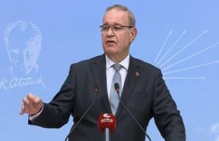 CHP'den Erdoğan'a ekonomik reform paketi...