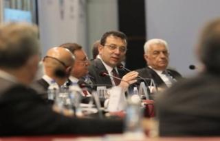 CHP'li 22 belediye başkanı Su Manifestosu' nu...