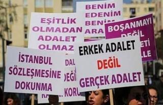 Cumhurbaşkanı'nın İstanbul Sözleşmesi'ni...
