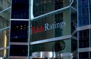 Fitch Ratings 'ten Türkiye'nin kredi notunun...