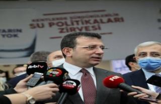 İstanbul Sözleşmesi yanıtı: Bertaraf edenlere...