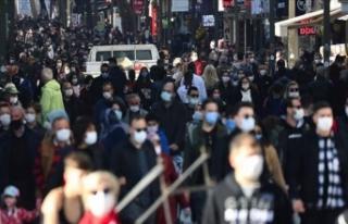 İzmir'de son 1 ayda yüzde 160'lık bir vaka...