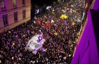 Kadın örgütlerinden eylem çağrısı: İstanbul...