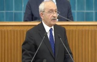 Kılıçdaroğlu'ndan flaş Kürşat Ayvatoğlu...