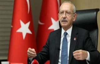 Kılıçdaroğlu: Saraylarda bunları pek duymuyorsunuzdur...