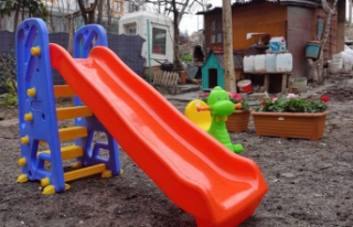 Küçükçekmece Belediyesi: Down Sendromlu çocuğa...