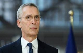 NATO Türkiye hakkında flaş açıklamada bulundu