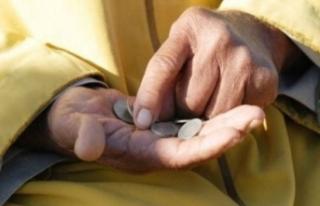 Türkiye giderek yoksullaşıyor