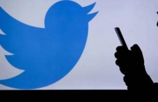 Twitter'ın Türkiye'ye temsilci atayacağı...