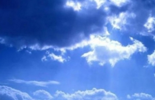 23 Nisan'da hava nasıl olacak? Meteoroloji'den...