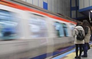 Bakan Karaismailoğlu'ndan metro müjdesi! 2022...