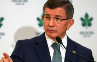 Erken seçim iddiası: Davutoğlu 'İhtimali...