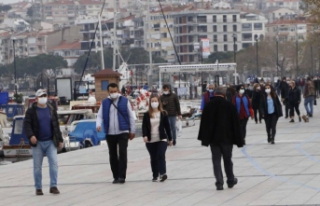 Haftalık vaka sayısında Türkiye birincisi: 'İl...