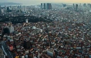 Her şey son bir yılda oldu! İşte İstanbul'da...