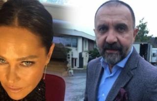 Hülya Avşar, rol arkadaşını hastanelik etti