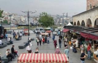 İstanbul'da enflasyon 19 ayın zirvesinde: İTO...
