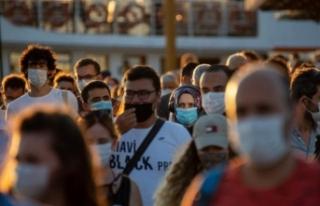 İstanbul için korkutan koronavirüs tablosu! '100...