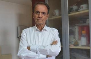 Prof. Dr. Mehmet Ceyhan: Daha şimdiden aldığımız...
