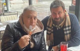Ünlü Şovmen Mehmet Ali Erbil: Ekranlara gerimi...